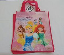 NWT Disney Ethereal Beauty Princesses Eco Friendly Reusable Tote Shopping Bag