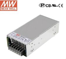 MEANWELL Power Supply HRP-600-48  48V 13A 624W