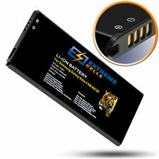 Extremecells Batterie pour samsung Galaxy Note 4 sm-n910f comme eb-bn910b Batterie