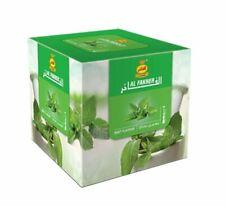 Al Fakher 1kg Minze Shisha Tabak Wasserpfeifen Tobacco (mint) begrenzte
