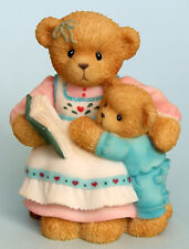 "Cherished Teddy ""katrina And Forrest"""