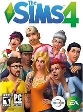 The Sims 4 (PC/MAC) Full Game Download