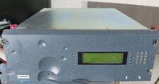 tandberg mx5640 multiplexer  with 12x asi inputs