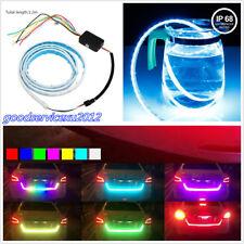 """47"""" DC12V Multi-Color LED Car Rear Trunk Light Tailgate Brake Drive Signal Lamp"""