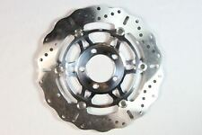 FIT SUZUKI GSX 400 X (GK79A) Impulse 99 EBC Univ Custom Brake Disc Front Left