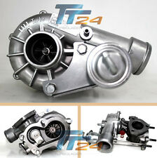 TURBOCOMPRESSORE # CHRYSLER-Voyager 2.5 TD 85kw 116ps ENC # 35242056f va63a # tt24