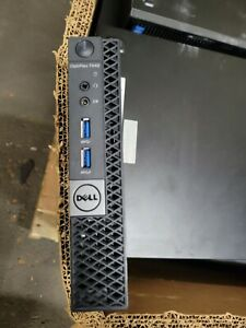Dell Optiplex 7040. Barebone system. No CPU, RAM, or  HDD