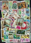 Chad Collection of 60 Different Stamps