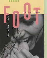 Foot: A Playful Biography, Vanderlinden, Kathy, Used; Good Book