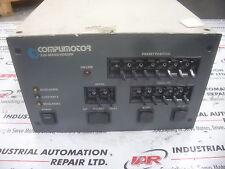 COMPUMOTOR 2100 SERIES INDEXER   2100-1 (CODE M)