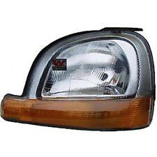 ORIGINAL VAN WEZEL 4310962 Scheinwerfer rechts Renault Kangoo
