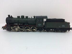 PIKO HO locomotive vapeur SNCF 040 D 90 réf. 5/6302/071
