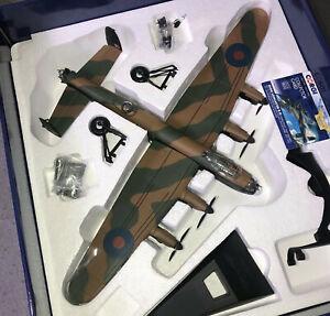 Corgi Avro Lancaster B.III, ED888/PM-M2 'Mike Squared', RAF No.103 Squadron, Els