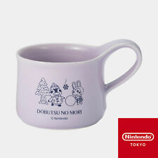 Mug - Animal Crossing Collection [Nintendo TOKYO Products] Japanese products