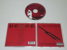 Queens Of The Stone Age / Songs For The Deaf (Interscope 493 436-2) CD Di
