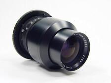 NEW. Carl Zeiss Jena Tevidon 35mm f/1.9 Sony E-mount Monster of original Bokeh