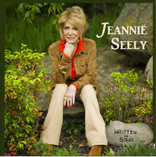Jeannie Seely - Written In Song [New CD]