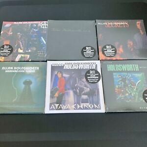 Allan Holdsworth - 12 Studio CD Bundle
