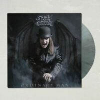 Ozzy Osbourne | Ordinary Man | Deluxe Limited Edition Silver Smoke | NEW