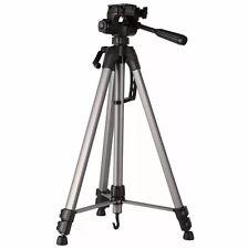Cavalletto Treppiedi Universale Videocamera BJ-1200 Fotocamera Digitale 1,5m hsb