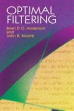 Optimal Filtering Dover Books on Electrical Engineering