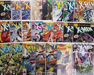 The Uncanny X-Men (1963) Annual #9 - 2000 + TPB SIGNED Bagley Mignola Barta more