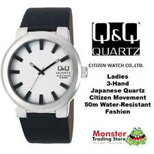 AUSSIE SELLER LADIES FASHION WATCH CITIZEN MADE Q740J311 12-MONTH WARRANTY