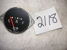 1949  1950 Ford Pass   1951 wagon fuel gauge red needle NOS         my#2118RDg4