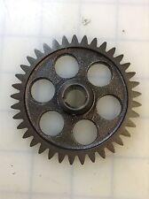USED OEM Camshaft Idler Sprocket # 12046-1139 for '93-'96 Kawasaki KLX650C