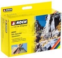 NOCH 60890 - Stucco per realizzare rocce, marrone, 400gr
