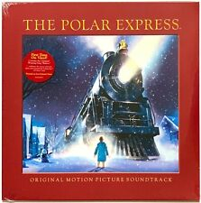 The Polar Express [Original Motion Picture Soundtrack] LP Vinyl Record Album