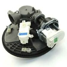 Whirlpool KitchenAid Kenmore Dishwasher Sump Seal Pump Motor W10605057 Fits Many