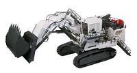 NZG 1/50 SCALE LIEBHERR R9400 MINING EXCAVATOR MODEL | BN | 860