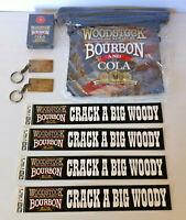Woodstock Bourbon & Cola Collectors Pack