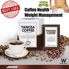 PANCEA COFFEE 15 in 1 Herb Weight Loss Quick Shape Fat Burner Slim Drinking