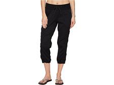 NWT Women's The North Face Aphrodite 2.0 Capri Pants Size M Black