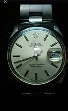 Rolex Oyster Perpetual 1500 Date Automaticmen's watch 100% Authentic