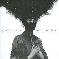 ROYAL BLOOD - ROYAL BLOOD  CD NEU