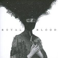 Royal Blood-Royal Blood CD NUOVO