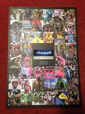 Catalogo Campagnolo 2015 italiano Catalog italian