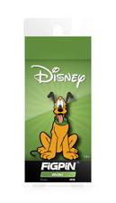FiGPiN Mini Disney Mickey Mouse & Friends Pluto (#M16)