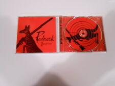 MIDNIGHT OIL-REDNECK WONDERLAND-12 TRACK CD-1998-AUSTRALIA-PETER GARRETT