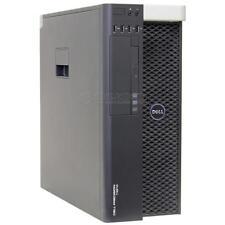 Dell Workstation Precision T3610 QC Xeon E5-1607 v2 3GHz 16GB 500GB