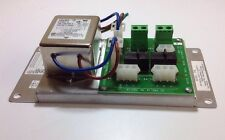 Siemens PTB Power Termination Board 500-033390 Fire Alarm Parts For XLS 10VR3