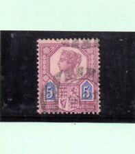 Gran Bretaña Monarquias valor del año 1887-900 (O-155)