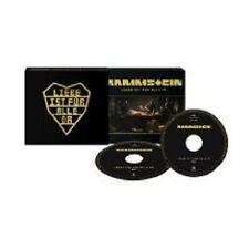 """Rammstein """"amore è per tutti poiché"""" (special edtion) 2 CD 16 tracks ROCK NUOVO"""