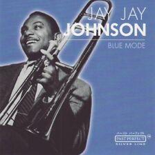 Jay Jay Johnson - Blue mode - CD -