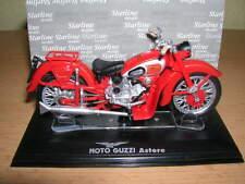 Starline Moto Guzzi Astore MOTO 1:24 nuevo emb. orig.