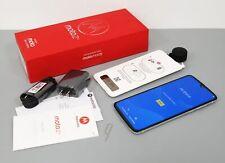 Motorola Moto Z4 Xt1980-3 128Gb Unlocked Smartphone w/ Moto 360 Camera