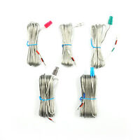 SAMSUNG Set of 5 Speaker Cable Wires for HT-D5100 HT-D5500 HTZ310 HTC453N/XEU